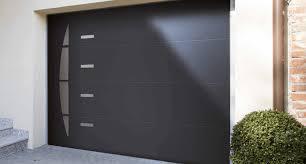 porte de garage sectionelle de pologne en sur mesure flexidoor,moteur dexxo 600 ou 800 pro