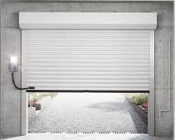 volet roulant porte de garage pologne lame de 55 ou 77 mm