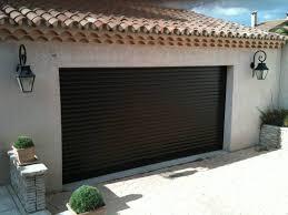 porte de garage enroulable de pologne,lame de 55 ou 77 mm